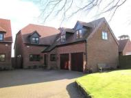 4 bedroom Detached house in Coventry Road, Coleshill...