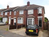3 bedroom semi detached home for sale in Doris Road, Coleshill...
