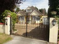 4 bedroom Bungalow in Coleshill Heath Road...