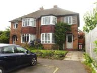 semi detached house in Marsh Lane, Water Orton...