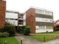 Flat for sale in Long Leys Court...