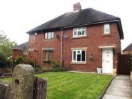 semi detached house for sale in Hall Walk, Coleshill...