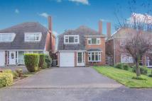 Green Lane Detached house for sale