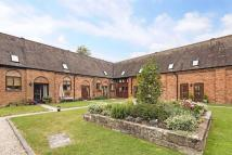 2 bed Terraced home for sale in Ansley Hall...