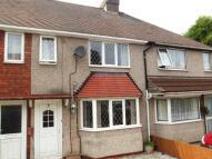 2 bedroom Terraced home in Daffern Avenue, Gun Hill...