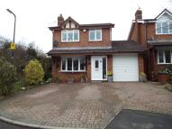3 bedroom Detached home for sale in Tremelling Way, Arley...