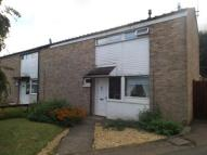3 bed End of Terrace home in Nene Walk, Daventry...