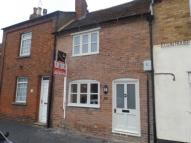 3 bed Terraced home in High Street, Braunston...