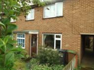 Terraced property in Queens Road, Daventry...