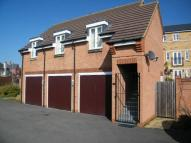 1 bed Flat in Dent Close, Northampton...