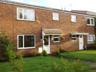 Terraced property in Perceval Close...