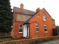 3 bed semi detached property in Peveril Road...
