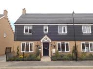 3 bed new home for sale in Tavener Fields...