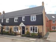 3 bedroom new home for sale in Tavener Fields...