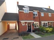 3 bed semi detached home for sale in Norman Snow Way, Duston...