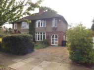 Winchester Road semi detached property for sale