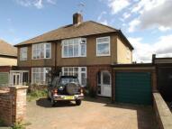 3 bed semi detached property in Park Lane, Northampton...