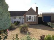 1 bed Bungalow in Park Lane, Northampton...