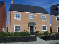 Detached property for sale in Reg Partridge Close...