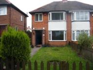 3 bed semi detached home for sale in Booths Farm Road...