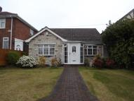 2 bedroom Bungalow in Walsall Road...