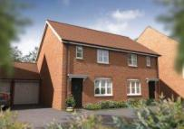 3 bed new property in TheLanterns...