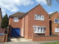3 bedroom Detached home in Kipling Road, Kettering...