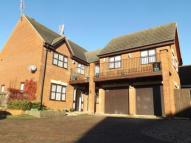 5 bed Detached house in Croxen Close...