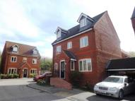 Detached property for sale in Foxley Place, Loughton...