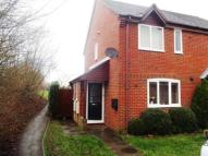 2 bedroom semi detached house for sale in Sorrell Drive...