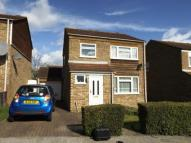 3 bed Detached home in Golden Drive, Eaglestone...