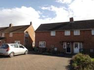 semi detached home in Bellway, Woburn Sands...