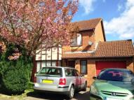 4 bed home in Braford Gardens...