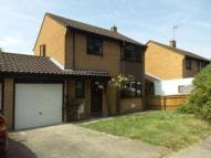 Detached house for sale in The Boundary, Oldbrook...