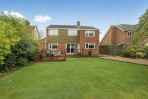 5 bed Detached home for sale in Crawley Road, Cranfield...