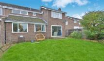 semi detached property for sale in Chaucer Close...