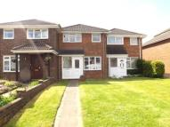 Terraced home for sale in Hornbeam...