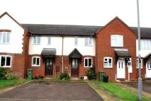 1 bedroom Terraced property in Sorrell Drive...