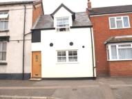 2 bed semi detached house in Silver Street...