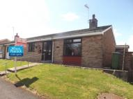 2 bed Bungalow in Bryans Crescent...