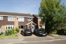 3 bedroom semi detached home in Goldsmith Drive...