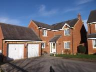 6 bedroom Detached property in Woodlands, Grange Park...
