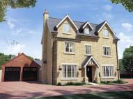 5 bed new property for sale in Buckton Fields...
