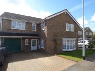 Detached property in Paddocks Way...