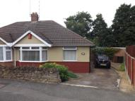 Bungalow in Brookfield Road...