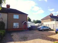 semi detached property in Hinwick Road, Podington...
