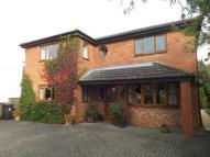 4 bed Detached house in London Road, Bozeat...