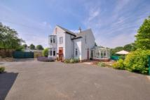 4 bed Detached home for sale in High Street, Wollaston...