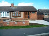 2 bed Bungalow in Woodlands Road...