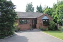 3 bed Bungalow for sale in The Orchard...